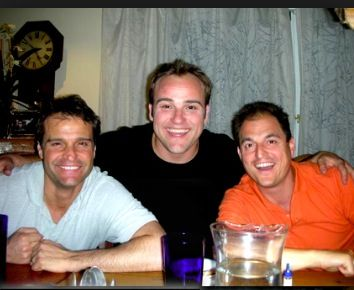 michael deluise friends