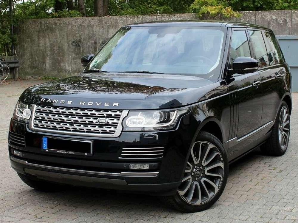 2014 Land Rover Range Rover 4.4 SDV8 Autobiography SUV
