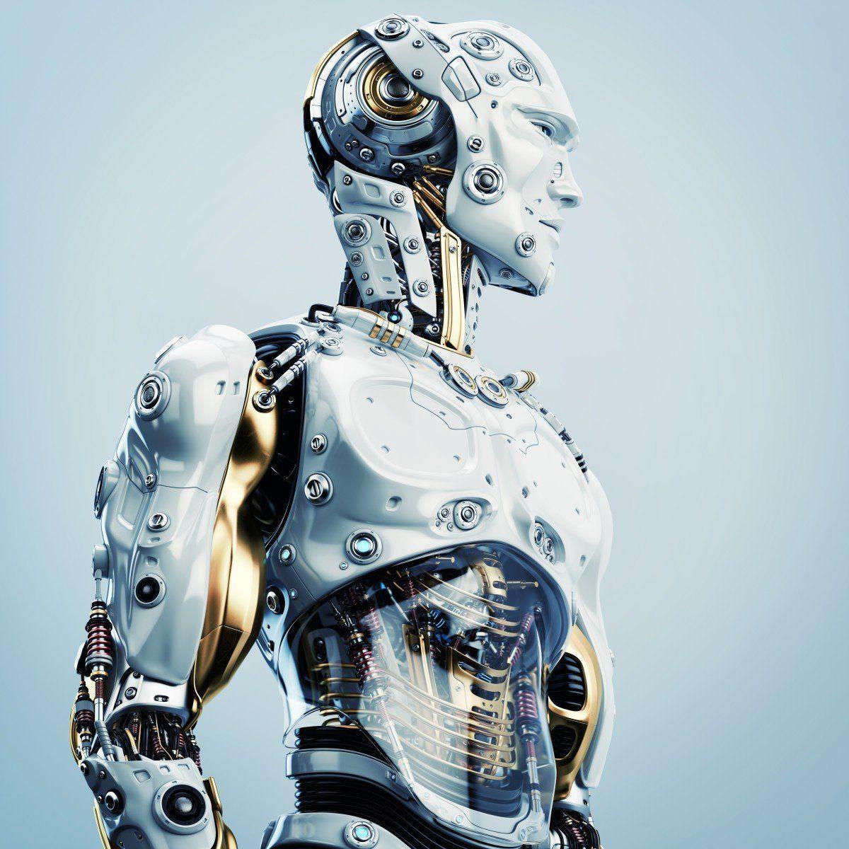 рваний человек робот картинки передавать любые свои