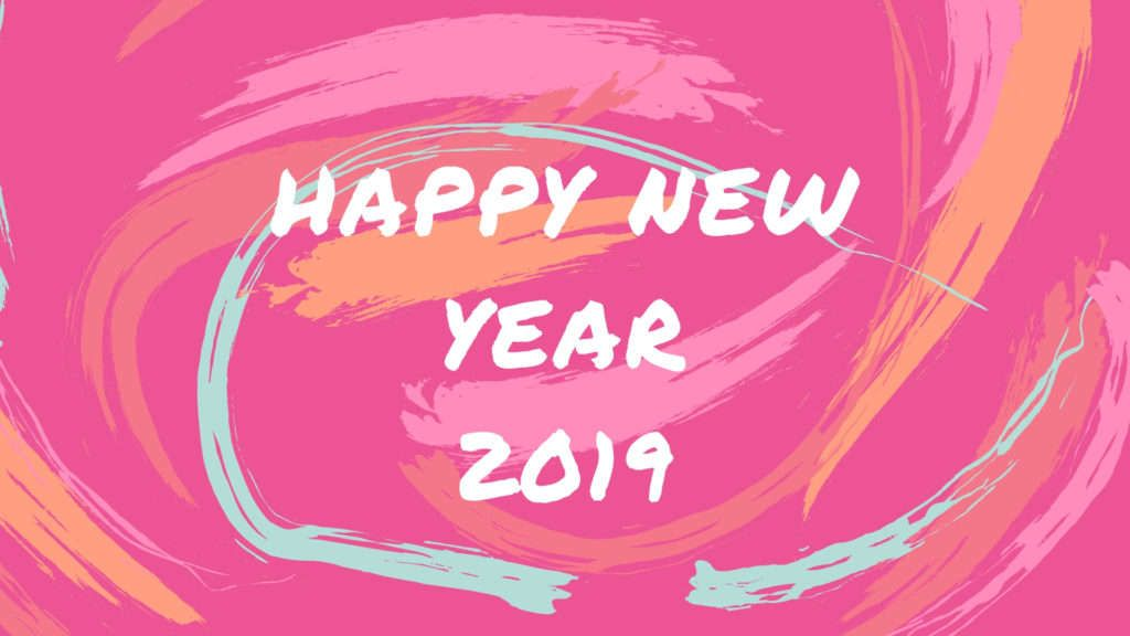 best happy new year 2019 slogans greetings with cool and funny new year 2019 slogans