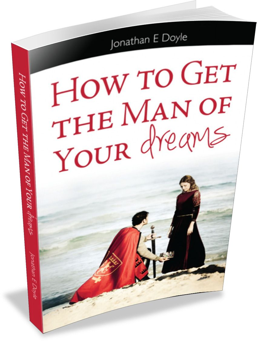 How To Get The Guy Of Your Dreams