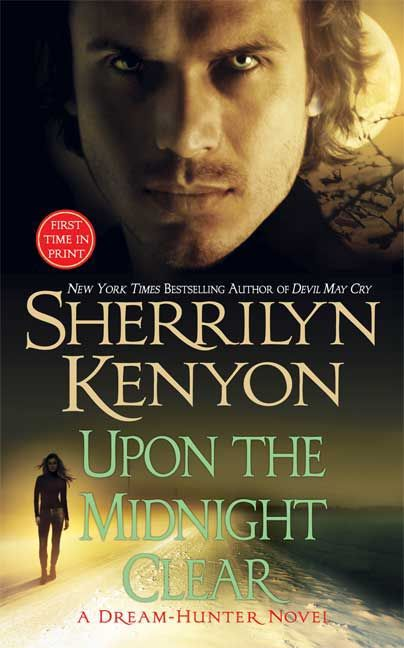 upon a midnight clear kenyon | Upon The Midnight Clear | Sherrilyn Kenyon | Macmillan