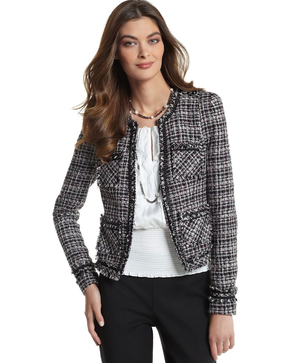 Women's Jackets & Coats - Stylish Jackets & Outerwear, Casual ...