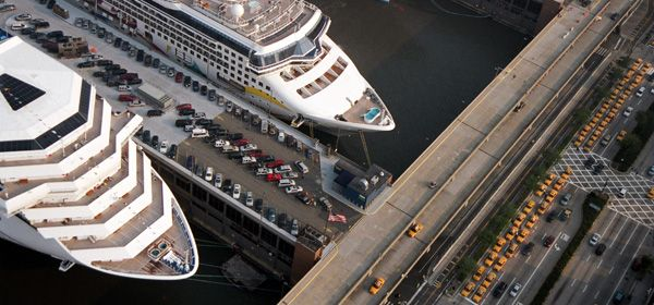 Manhattan NYC Cruise Terminal Parking Coupon Save A Boatload On - Parking at baltimore cruise ship terminal