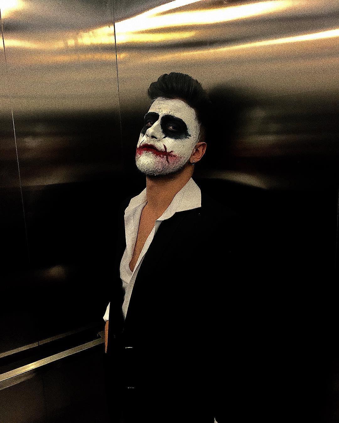 Sen Nesin Boyle Bir Turlu Cozemedim Instagram Halloween Face Makeup Face Makeup