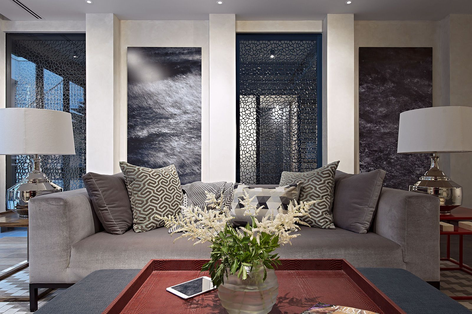 awardwinning architect agency  highend apartment design