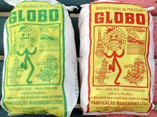 Biscoito Globo - Case de Sucesso - Marketing na Cozinha