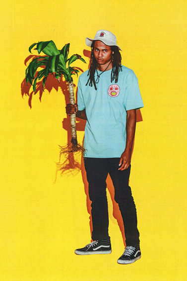 05ba604b5db2 Golf Wang 2015 Spring Summer Lookbook