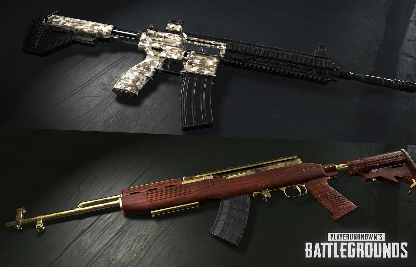 Pubg Mulls Region Locked Servers Adds New Weapon Skins And Crates