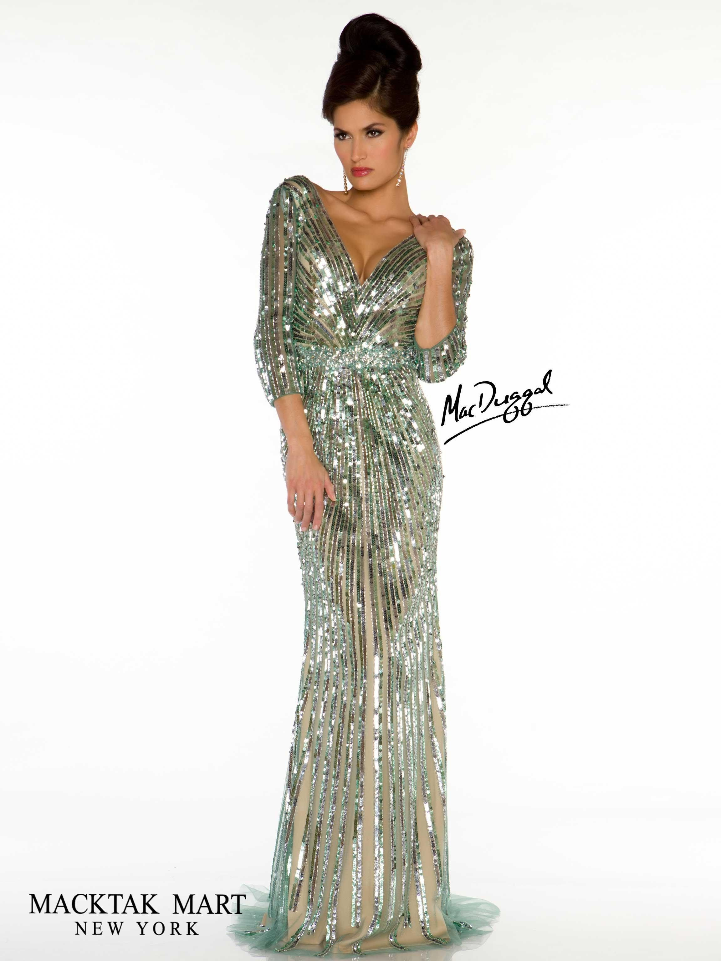 Mac duggal dress long dresses pinterest macs style clothes