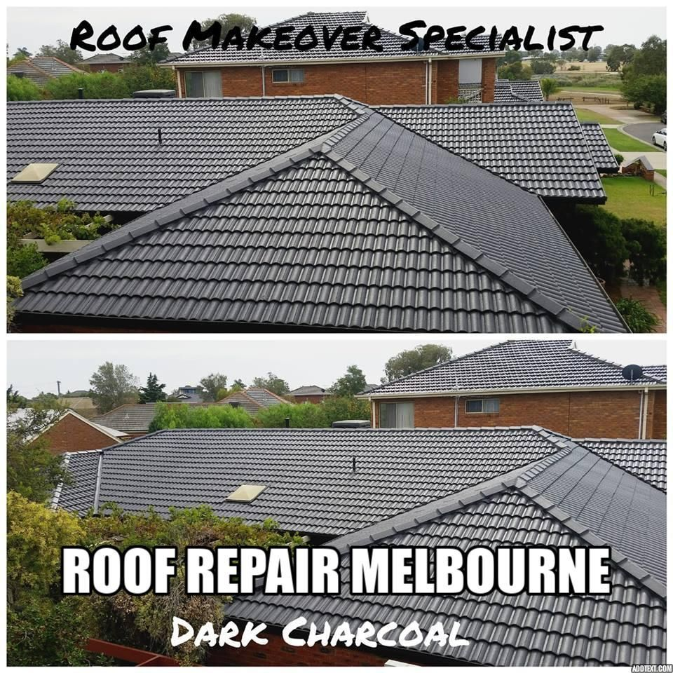 Leaking Roof Repairs Melbourne In 2020 Roof Repair Roof Paint Roof Restoration