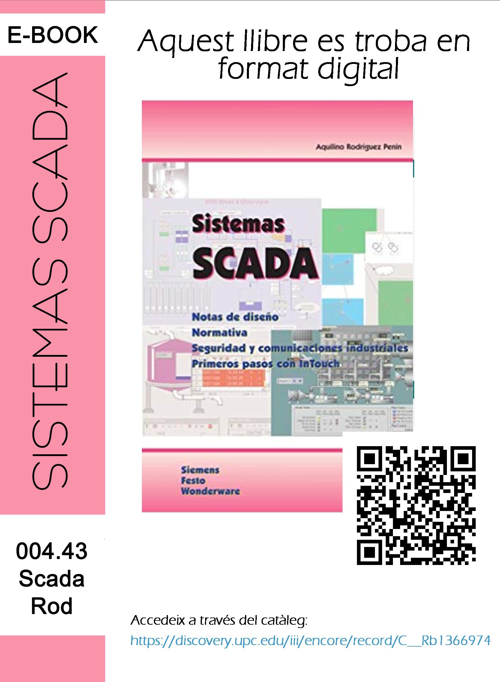 Través Del Sistema Scada | Asdela