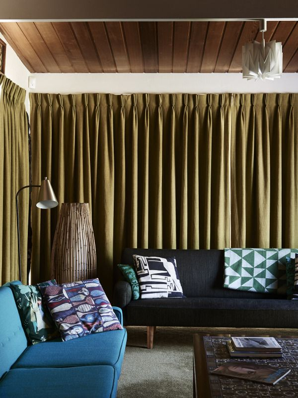 louise and martin mcintosh the design files australias most popular design blog - Most Popular Interior Design Blogs