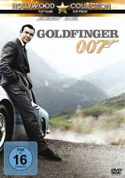 James Bond 007 - Goldfinger http://xxx-videobox.com/james-bond-007-goldfinger/