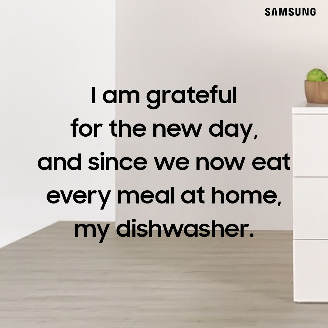 (Stay) Home Affirmations