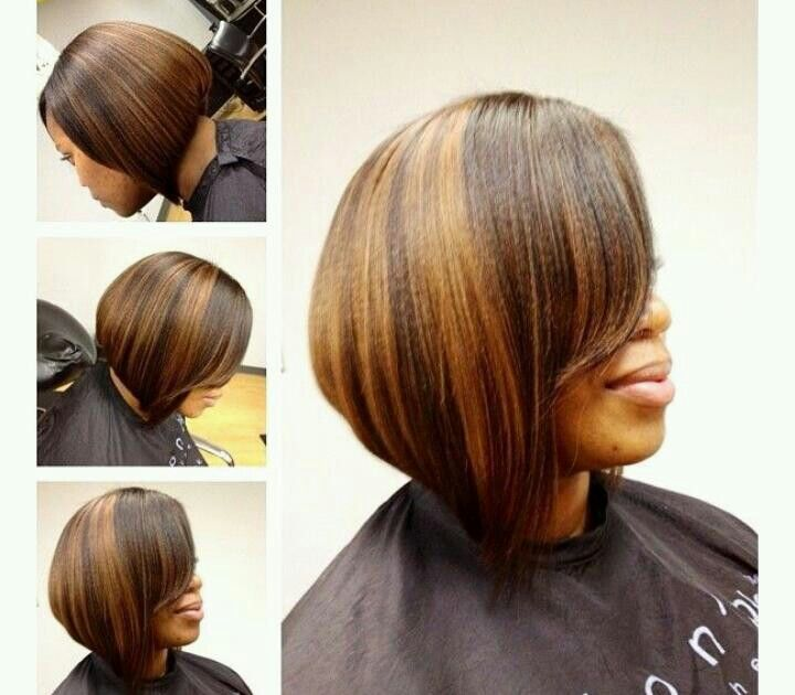 Quick Weave Or Real Hair Cute Hair Styles For Me Pinterest