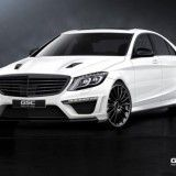 2014 Mercedes-Benz S-Class by German Special Customs | Luxury Lifestyle News | Homes, Cars, Yachts by BLOG.NobleandRoyal