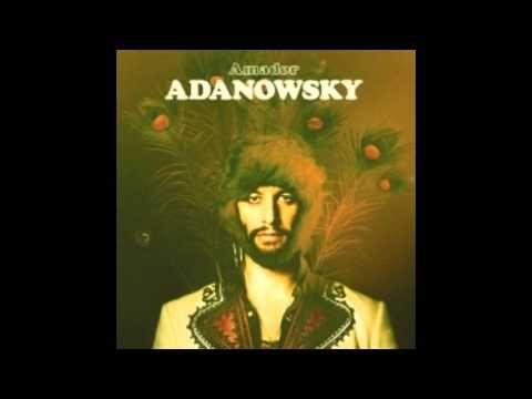 Adanowsky - Nunca Te Amé - YouTube