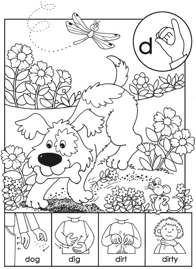 29 best asl american sign language alphabet coloring sheets images coloring coloring pages