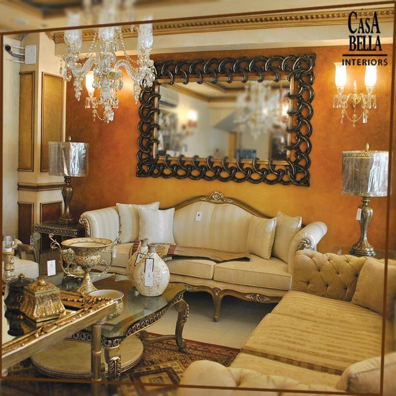 Abbassi Market, Casa Bella Furniture