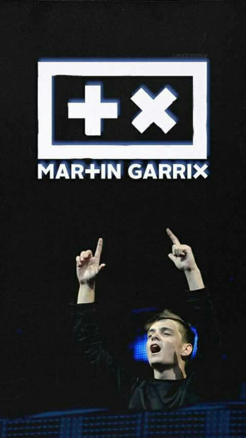 Martin Garrix Walpaper Con Imagenes Fotos De Musica