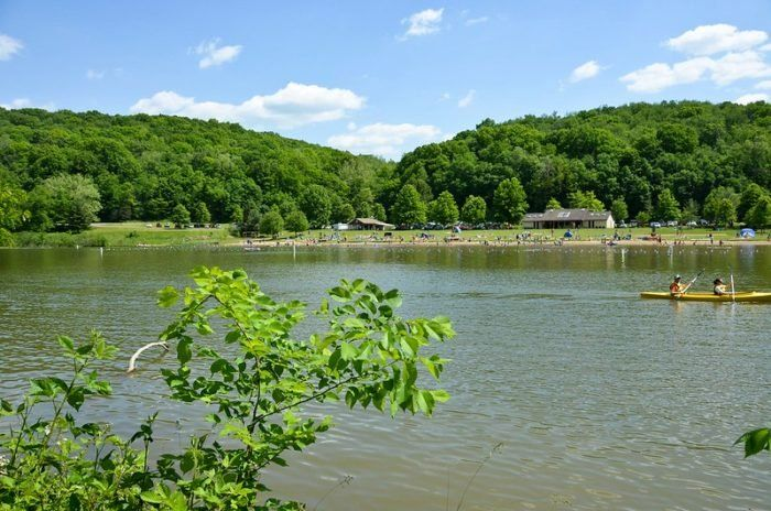 7 Gorgeous Beaches In Pennsylvania That You Must Visit