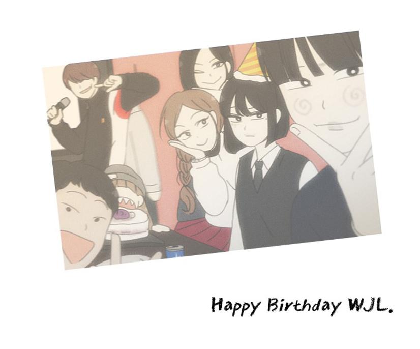 Pin oleh 以愛 吳 di Webtoon comics (taiwan)
