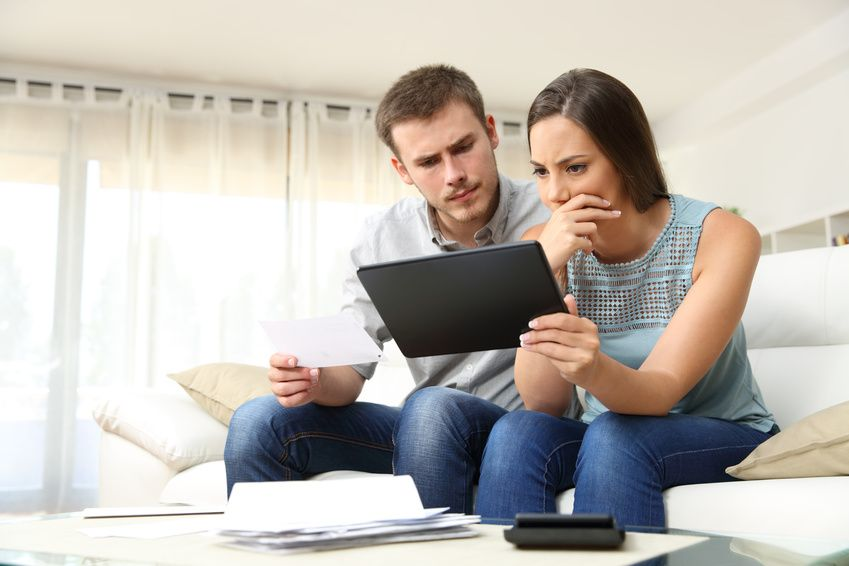 Getting approved for a home loan goes beyond having all