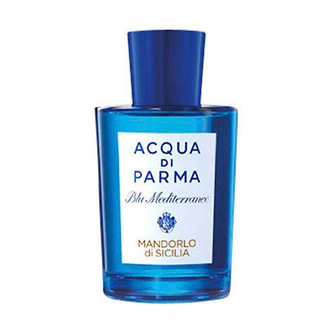 Buy Acqua di Parma Blu Mediterraneo Mandorlo di Sicilia Eau de Toilette Spray Online at johnlewis.com