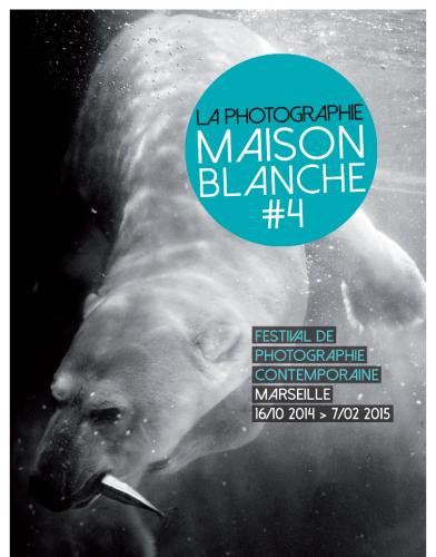 Festival de la photographie à maison blanche - Mairie des 9e et 10e arrondissements de Marseille