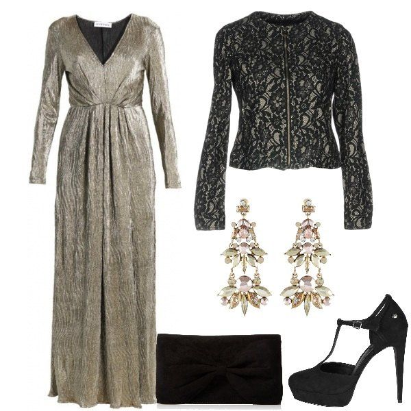 reputable site b110d 370ea Pin su Outfit donna
