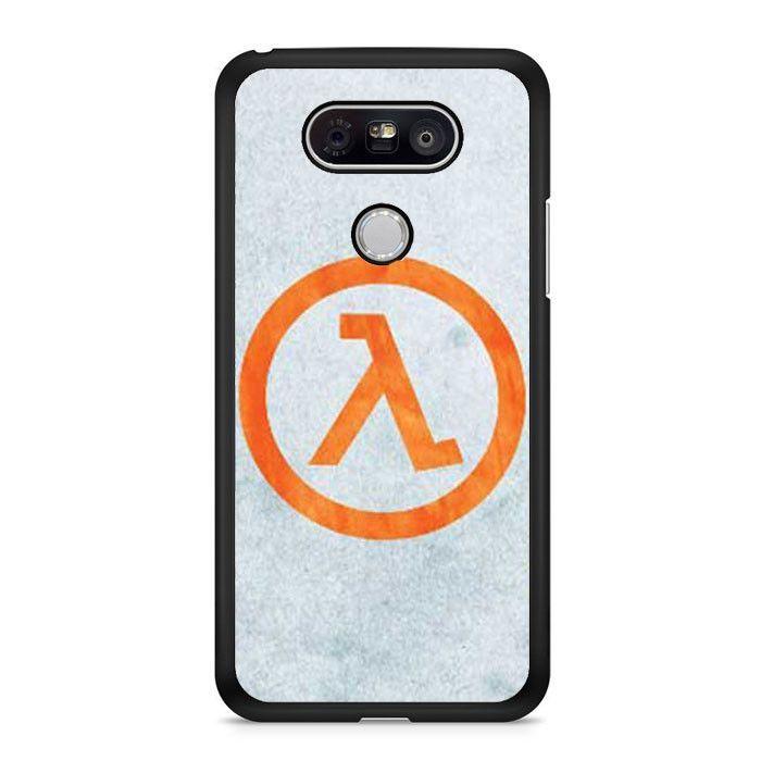 Half Life Lambda Symbol Lg G5 Case Dewantary Products Pinterest