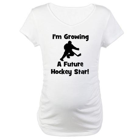 Hahaha, hockey children, :)