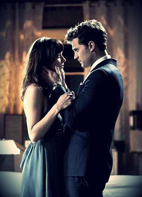 Anastacia Christian Fifty Shades Of Grey 2015 Sombras De Grey 50 Sombras De Grey Cincuenta Sombras De Grey