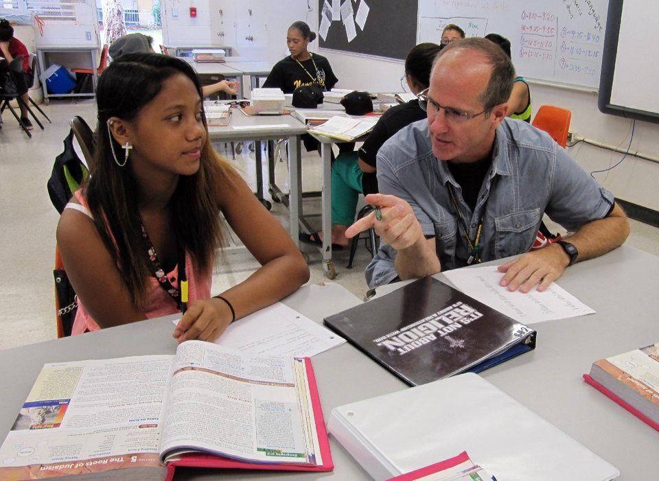 Hawaii schools struggle to keep new teachers New
