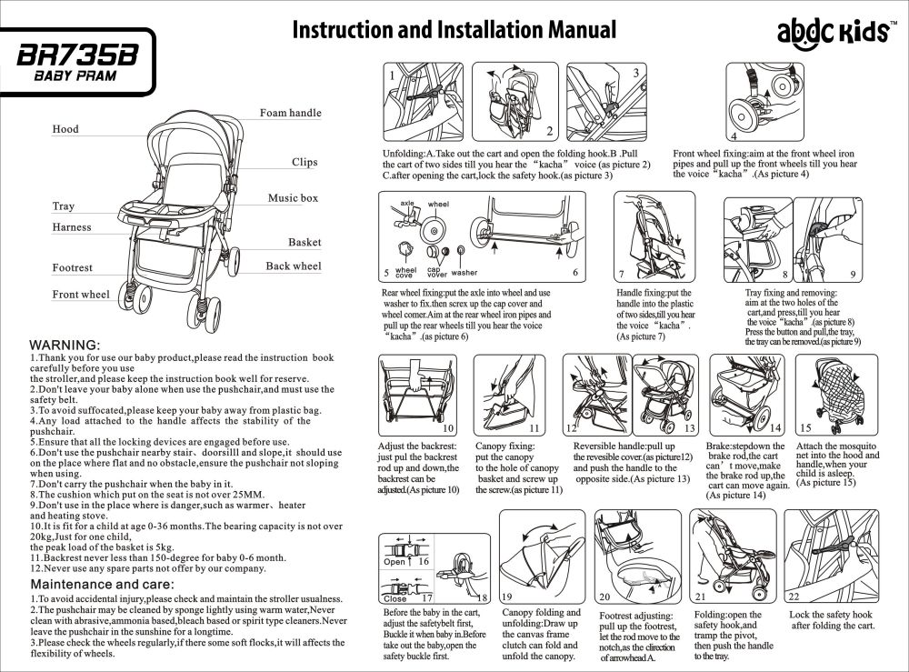 Image result for mosquito net manual instructions