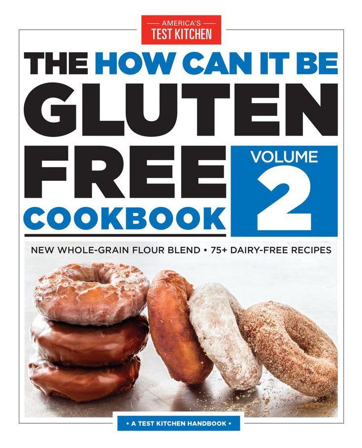 El libro de cocina de How Can It Be Gluten Free Volumen 2 (eBook) El libro de cocina de How Can It Be Gluten Free Volumen 2 (eBook) -