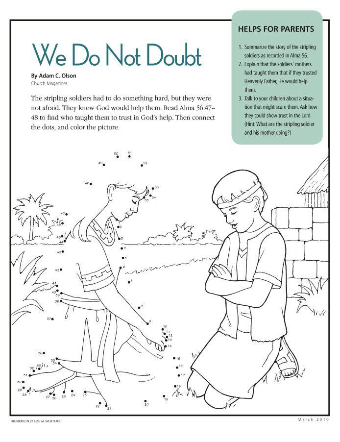 fr10mar35_dots.jpg (694×902) | Book of Mormon | Pinterest | Sociedad ...