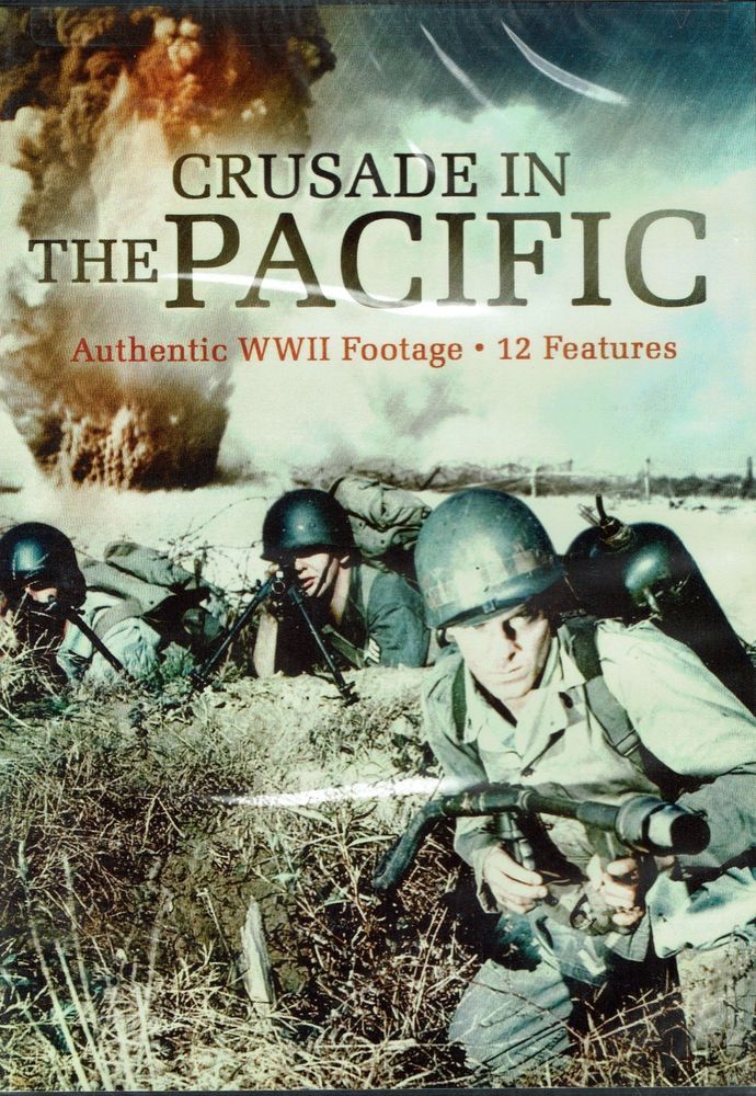 WW 2 Footage World War II Authentic B&W Films Documentary News