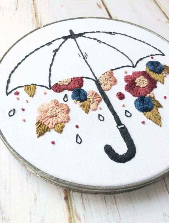 Check This Out Lazy Daisy Stitch Embroidery Definition View