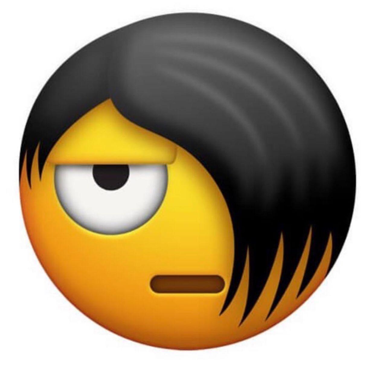 Emo Emoji Emoji Meme Emoji Emoji Images
