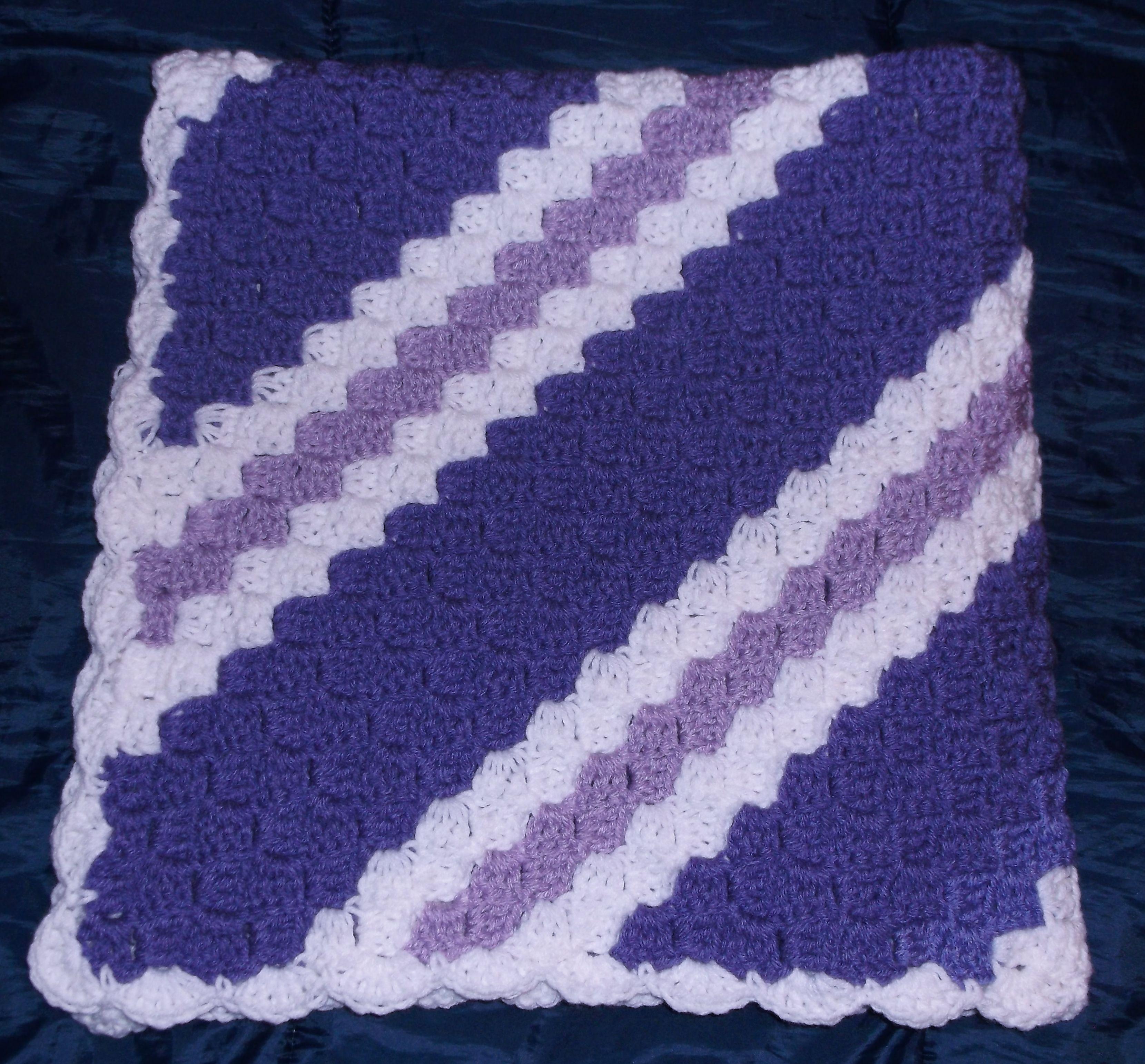 Corner 2 corner crochet afghan httpredheartfree patterns corner 2 corner crochet afghan httpredheartfree dt1010fo