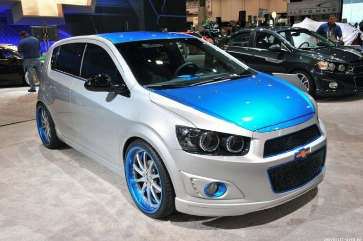 Chevrolet Aveo Tuning Google My Car Ideas Chevrolet
