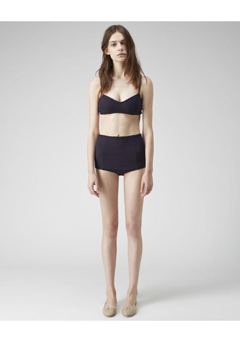 Rachel Comey Keena Bikini Bottom La Gar Onne Style Pinterest Stoffe Und Mode