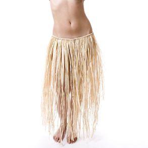 Adult Natural Raffia Grass Skirt