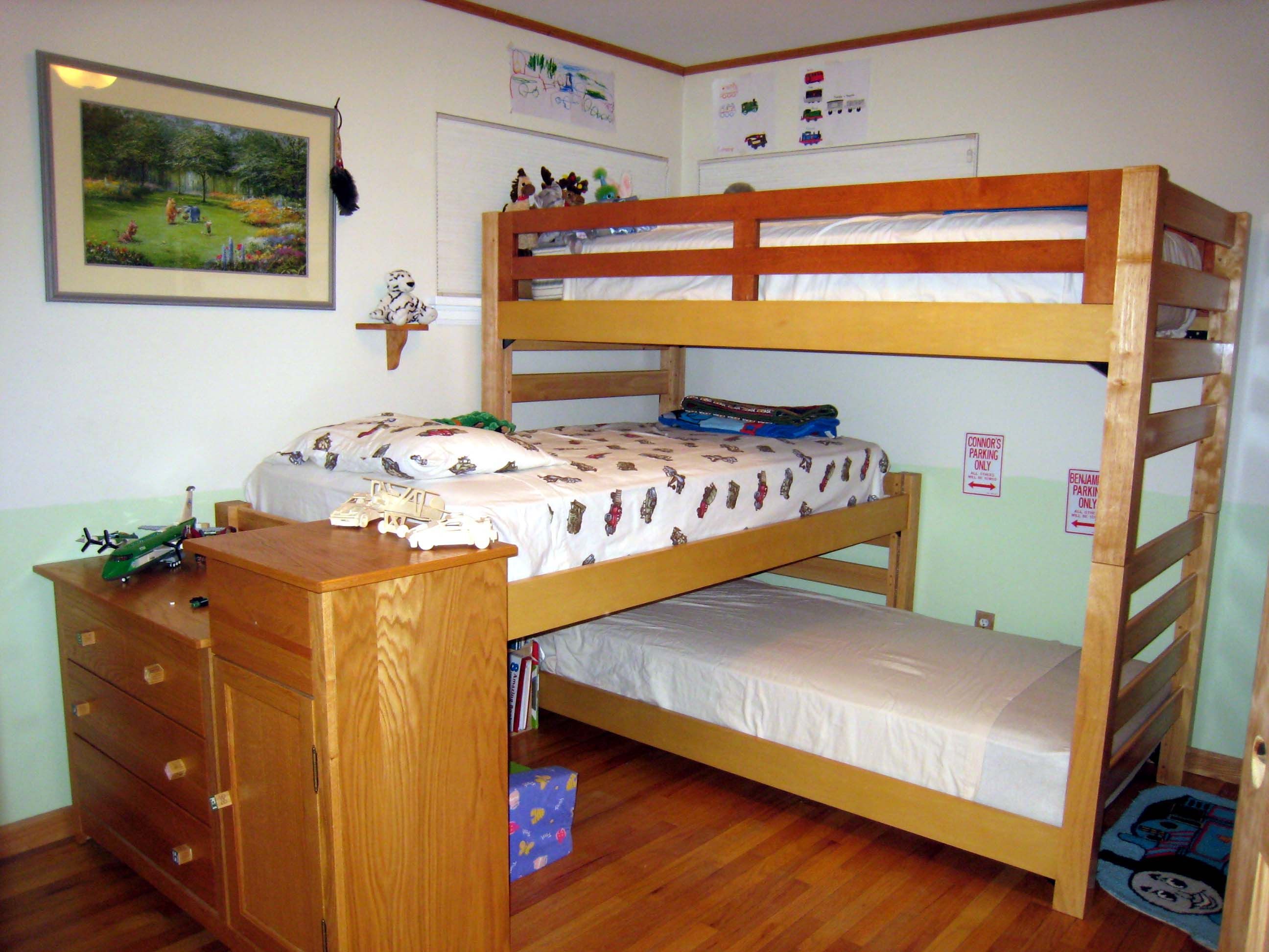Unique Bunk Beds With Smart Custom Bunk Beds Kids Room Images Unique Bunk