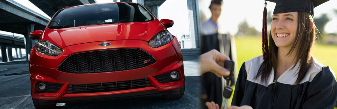 Ford Offers Great Incentives For Students And Recent Grads Ford Ford News Student