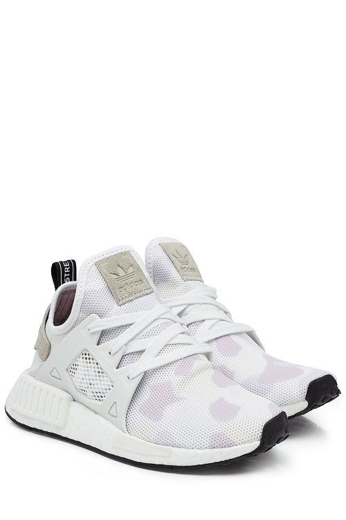 ADIDAS ORIGINALS Nmd Xr1 Sneakers With Mesh