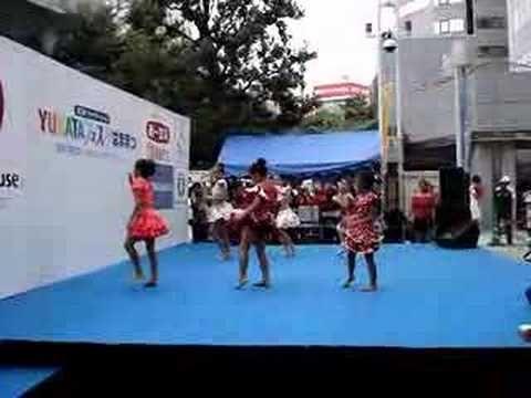 376469670bcb Children Dancing Brazilian Style