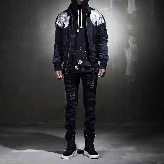 Instagram media by sneakerjeans - Shop Online Featured: Embossed Denim & Custom Handmade Boots & Sneakers available @ www.sneakerjeans.tictail.com Worldwide Shipping. Whatsapp Info  +491624942704 #sneakerjeans #Denim #Jeans #pant #pants #streetstyle #streetwear #streetfashion #urbanwear #urbanstyle #urbanoutfitters #joggerpants #joggerjeans #jogger #hoodie #jacket #uae #dubai #qatar #doha #abudhabi #newyork #stockholm #helsinki #paris #københavn #oslo #london #chicago #losangeles